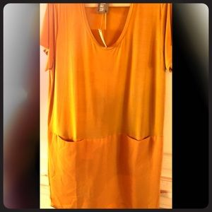 Anthropologie Dolan  Perf. for now - fall, NEW XL